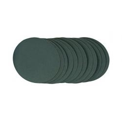 Πολύ Λεπτοί Δίσκοι Γυαλόχαρτα 2000 grain 12τμχ Proxxon