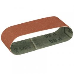 Ταινίες τροχίσματος από κορούνδιο υψηλής ποιότητας 80 grit 28922 Proxxon