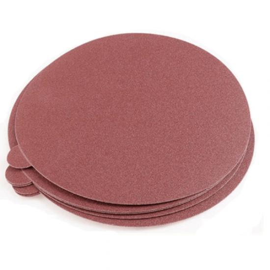 Αυτοκόλλητοι Δίσκοι Λείανσης Κορουνδίου Κ240 5τμχ Proxxon