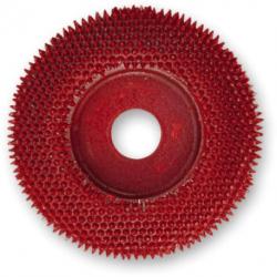 Ράσπα με Μεταλλικά Δόντια Κατασκευασμένη από Καρβίδιο Βολφραμίου Proxxon