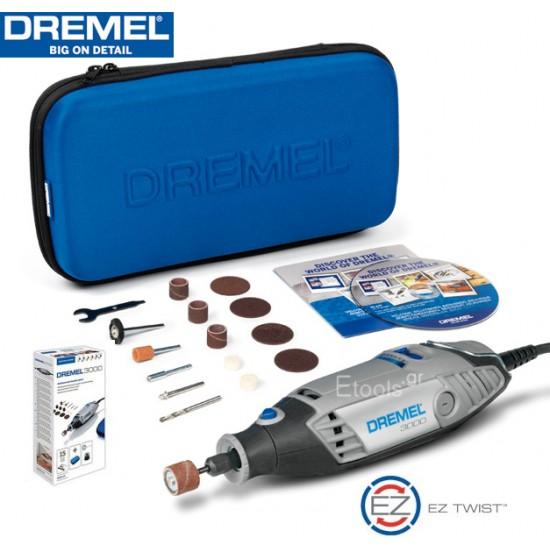 3000-15 DREMEL Πολυεργαλείο