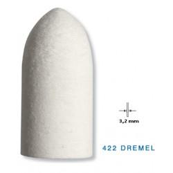 422 Αιχμή στίλβωσης 10 mm DREMEL
