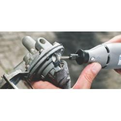 442 Συρματόβουρτσα από ανθρακούχο χάλυβα 13 mm DREMEL