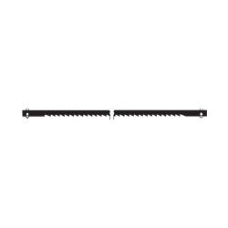Κανονικές λεπίδες πριονιού με άκρα πείρου 127mm 28745 Proxxon