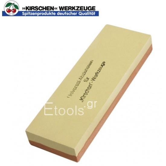 Ακονόπετρα νερού γενικής χρήσης 3707 150x50mm 3707006 KIRSCHEN