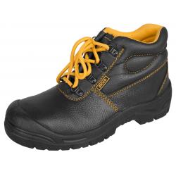 Παπούτσια Εργασίας Δερμάτινα SSH04SB INGCO