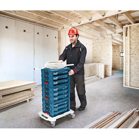 i-BOXX 72 σετ ένθετων κουτιών 10 τεμαχίων BOSCH