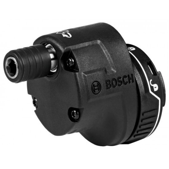 GSR 12V-15 FC Δραπανοκατσάβιδο Μπαταρίας BOSCH + 2 x 2,0 Ah + L-Boxx