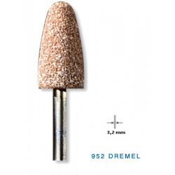 952 DREMEL Πέτρα Τροχίσματος