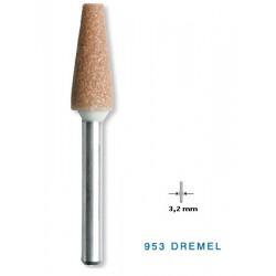 953 DREMEL Πέτρα Τροχίσματος