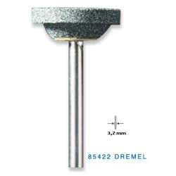 85422 DREMEL Λίθοι Τροχίσματος