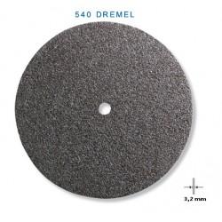 540 DREMEL ΔΙΣΚΟΣ ΚΟΠΗΣ