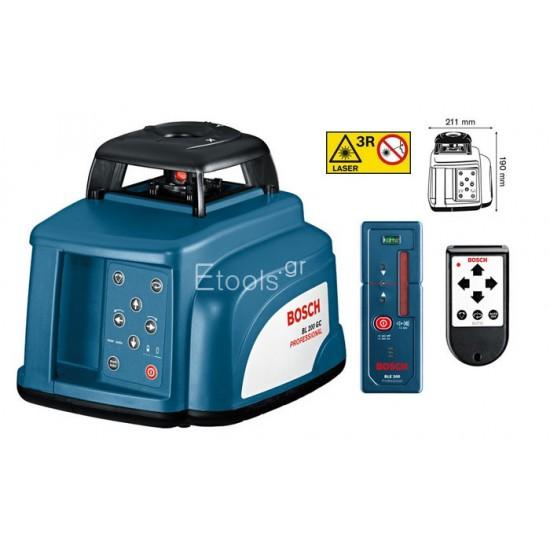 BL 200 GC BOSCH Δομικό Laser