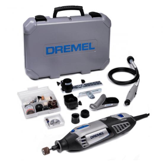4000 (4000-4/65) DREMEL Πολυεργαλείο