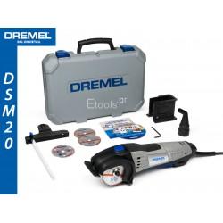 DSM20 3/4 DREMEL Κόφτης