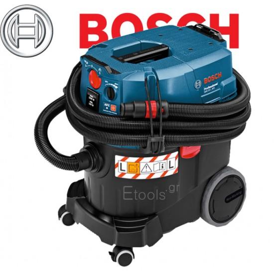 GAS 35 L AFC Bosch Απορροφητήρας υγρής/στεγνής αναρρόφησης