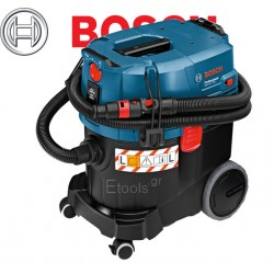 GAS 35 L SFC+ Bosch Απορροφητήρας υγρής/στεγνής αναρρόφησης