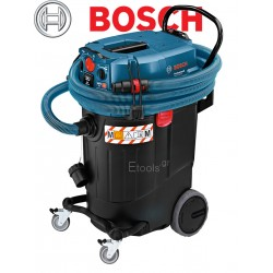 GAS 55 M AFC Bosch Απορροφητήρας υγρής/στεγνής αναρρόφησης