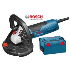 GBR 15 CAG Λειαντήρας Μπετόν BOSCH + L-Boxx