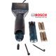 GIC 120 BOSCH Κάμερα επιθεώρησης μπαταρίας + 4 x AA Alkaline Batteries