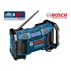 GML SoundBoxx BOSCH Ραδιόφωνο Μπαταρίας SOLO