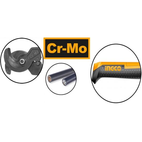 Κόφτης καλωδίων 610mm Επαγγελματικός INGCO