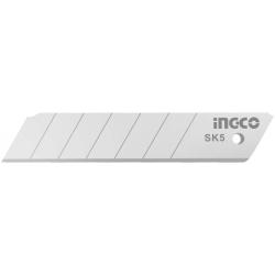 Λάμες 10τεμ INGCO