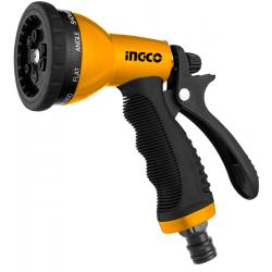 Εκτοξευτής Νερού 9 Λειτουργιών INGCO