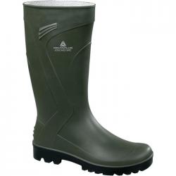 Μπότες Γονάτου Πράσινες JOUCAS2 SRC