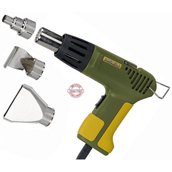 MH 550 MICRO Πιστόλι θερμού αέρα Proxxon