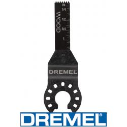 Πριονόλαμα ισόπεδης κοπής 10 mm MM411 για Multi-Max 8300 DREMEL