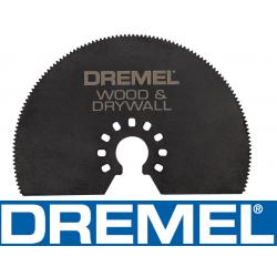 Πριονόλαμα ξύλου και ξηρής τοιχοποιίας MM450 για Multi-Max 8300 DREMEL