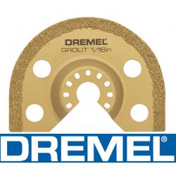 Λάμα αφαίρεσης σοβά MM501 για Multi-Max 8300 DREMEL