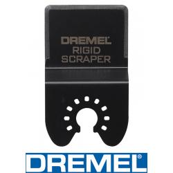 Άκαμπτη λεπίδα σπάτουλας MM600 για Multi-Max 8300 DREMEL