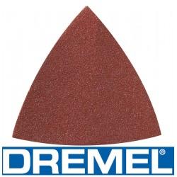 Φύλλα λείανσης για ξύλο P60, P120 και P240 MM70W για Multi-Max 8300 DREMEL