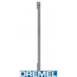 Επίπεδες λάμες κοπής MM722 για Multi-Max 8300 DREMEL