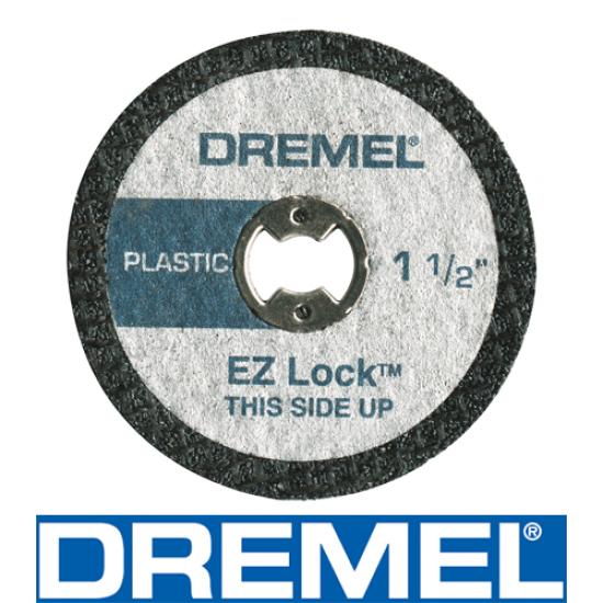 SC476 SpeedClic Δίσκοι κοπής πλαστικού DREMEL
