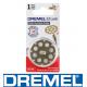 SC544 SpeedClic Δίσκος κοπής ξύλου DREMEL