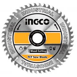 Δίσκος Κοπής Ξύλου 254mm Επαγγελματικός TSB125425 INGCO