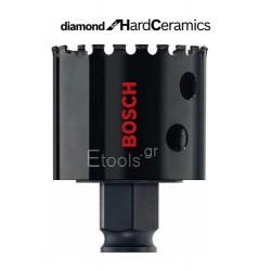 Διαμαντοποτηροπρίονα Bosch