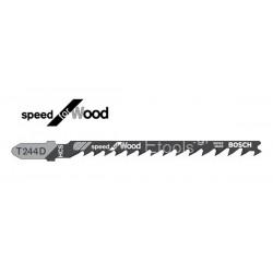 Πριονόλαμες σέγας - Speed for Wood Bosch