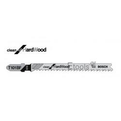 Πριονόλαμες σέγας - Clean for Hard Wood Bosch