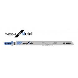 Πριονόλαμες σέγας - Flexible for Metal Bosch