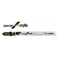 Πριονόλαμες σέγας - Special for Acrylic Bosch