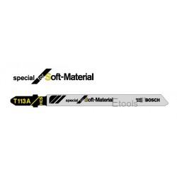 Πριονόλαμες σέγας - Special for Soft Material Bosch