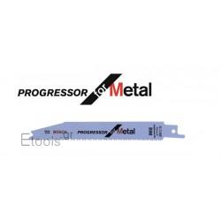 Σπαθόλαμες - Progressor for Metal Bosch
