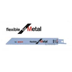 Σπαθόλαμες - Flexible for Metal Bosch Bosch