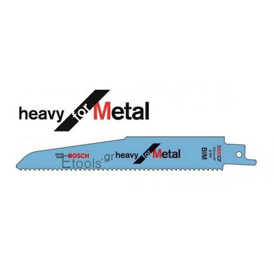 Σπαθόλαμες - Heavy for Metal Bosch