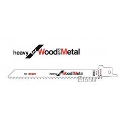 Σπαθόλαμες - Heavy for Wood and Metal Bosch