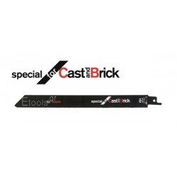 Σπαθόλαμες - Special for Cast and Brick Bosch